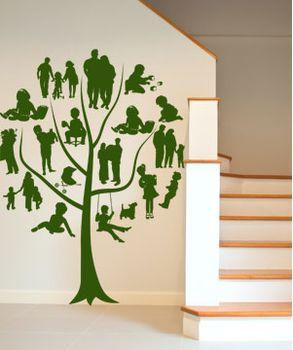Αυτοκόλλητο Tree of Life